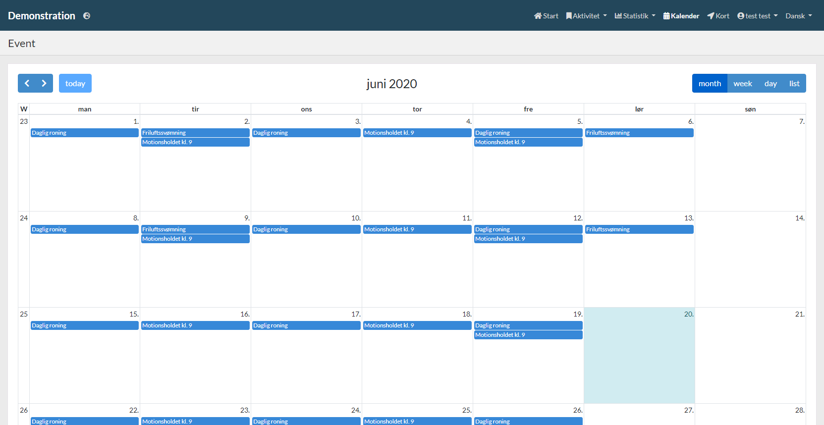 basic.calendar